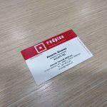 tarjeta de visita en Valencia 3