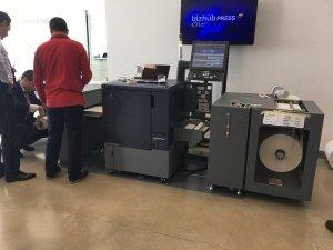 imprimir en digito